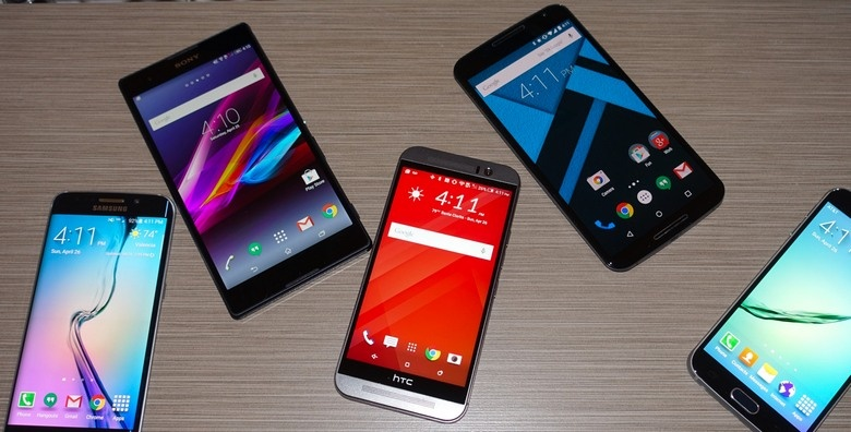 Huawei может и не опередить Apple в следующем году