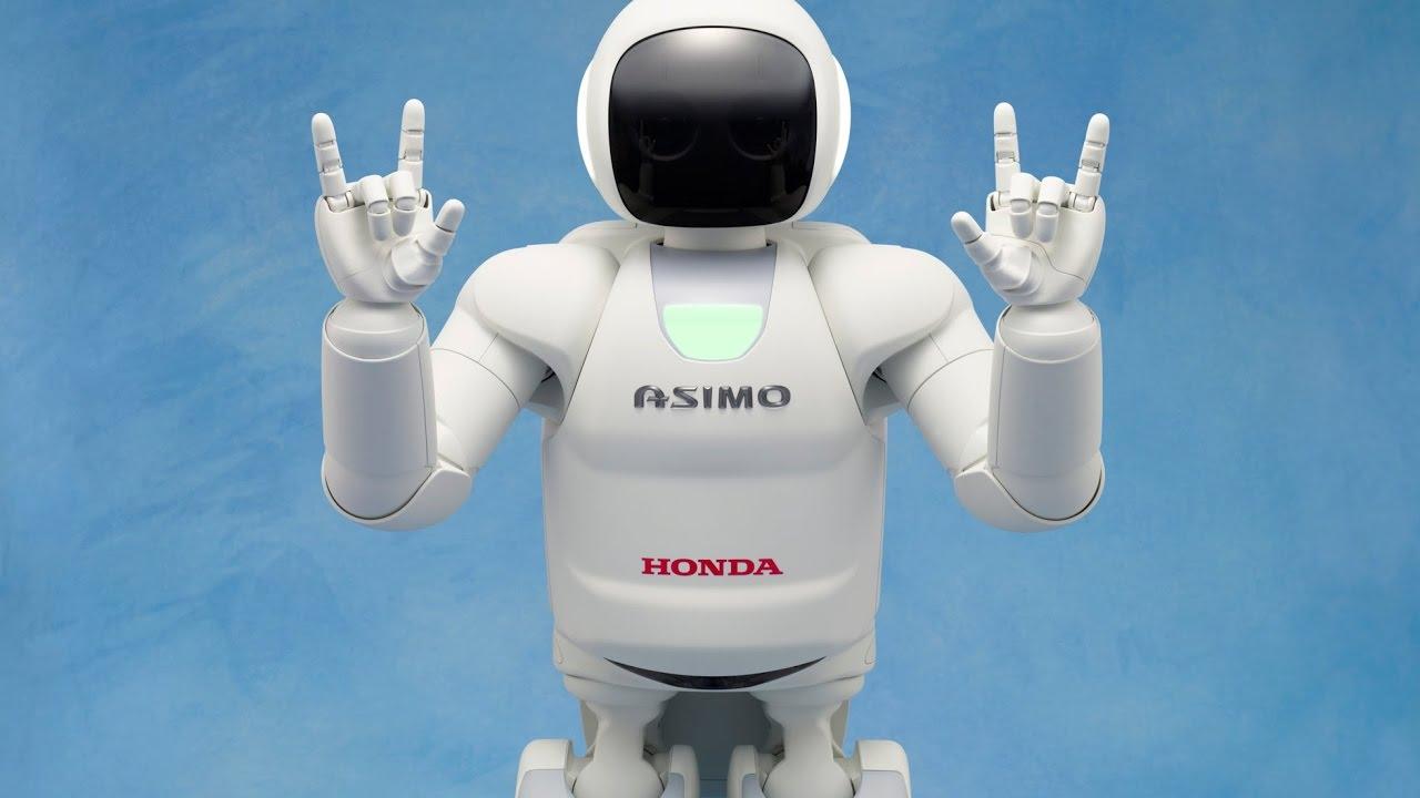 Дождемся ли мы серийного производства гуманоидных роботов? - 2