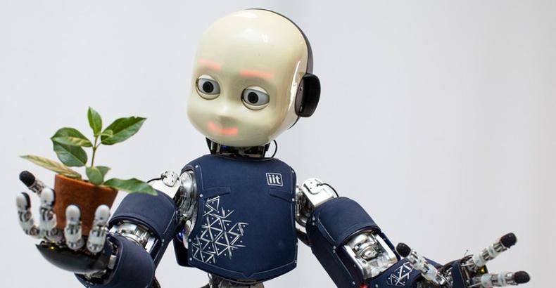 Дождемся ли мы серийного производства гуманоидных роботов? - 3