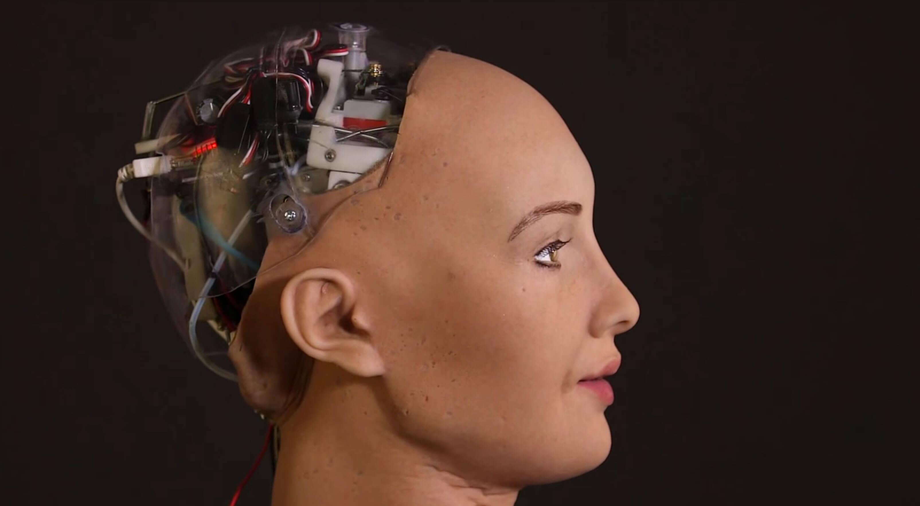 Дождемся ли мы серийного производства гуманоидных роботов? - 1