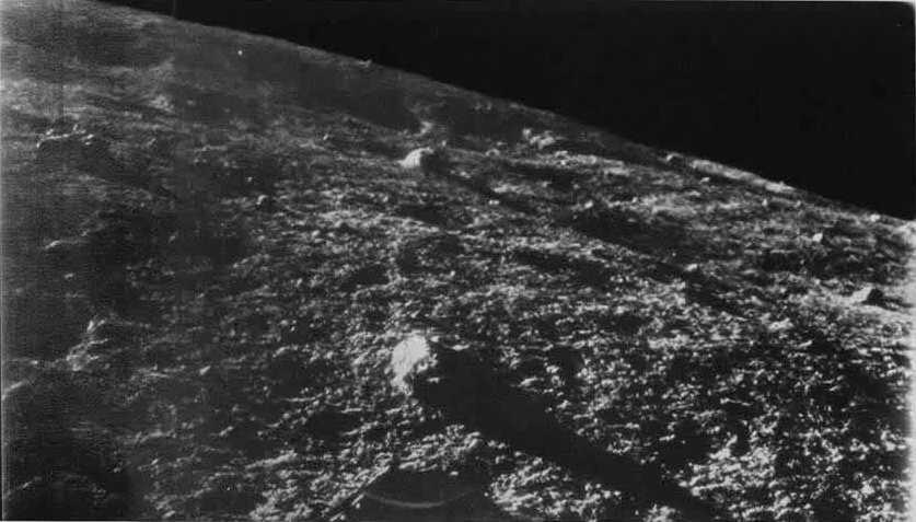 История исследования Луны автоматическими аппаратами — часть 1 - 16