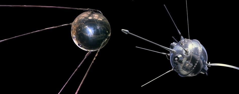 История исследования Луны автоматическими аппаратами — часть 1 - 2