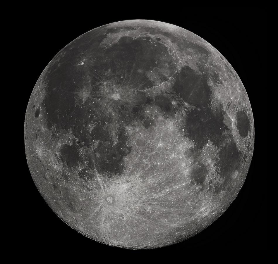 История исследования Луны автоматическими аппаратами — часть 1 - 1