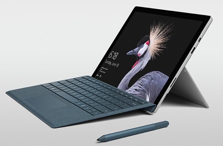 Планшет Microsoft Surface Pro LTE Advanced поступит в продажу 1 декабря по цене $1149