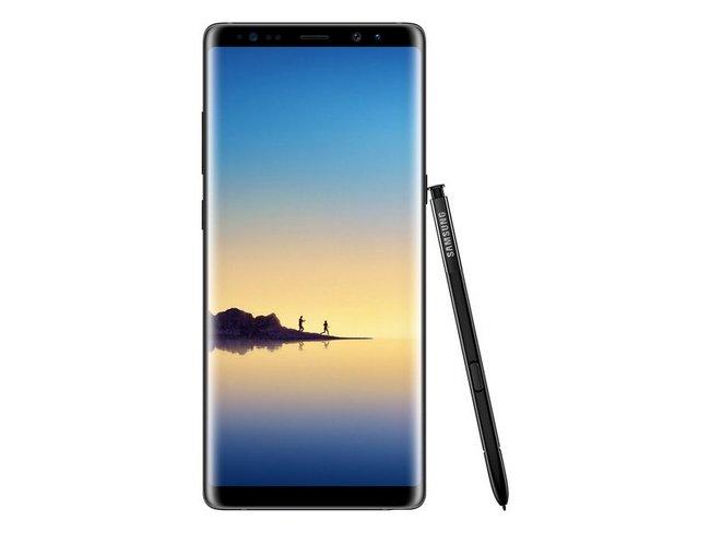Пользователи Samsung Galaxy Note8 сообщают о зависаниях смартфонов