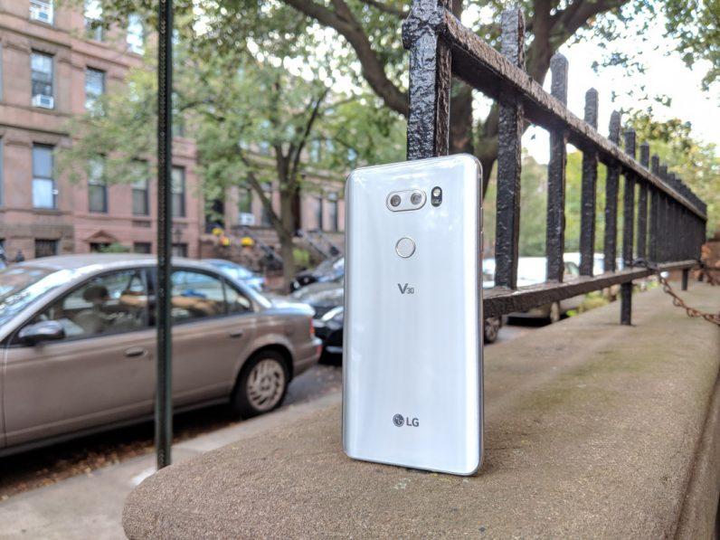 Увеличение апертур смартфонов не поможет, если фотоматрицы будут уменьшаться - 2
