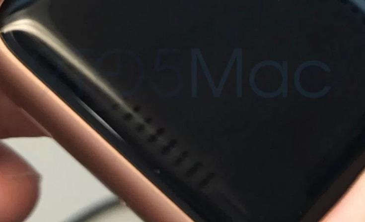 Для диагностики неисправности Apple предлагает потереть край экрана пальцем и подышать на него