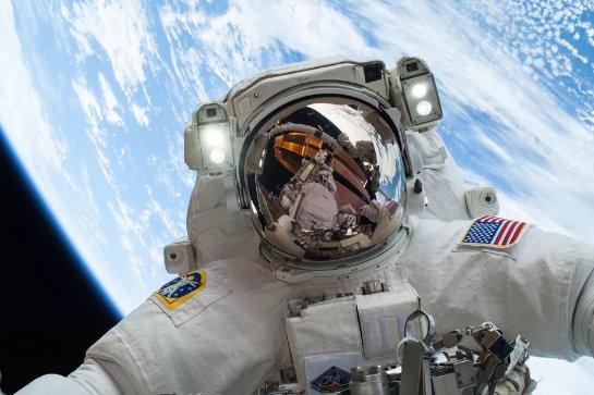 Длительное пребывание в космосе изменяет мозг