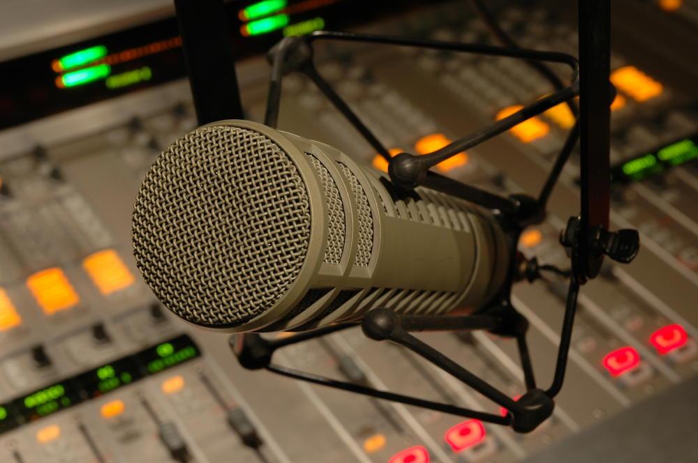 Как устроено FM-радио - 1