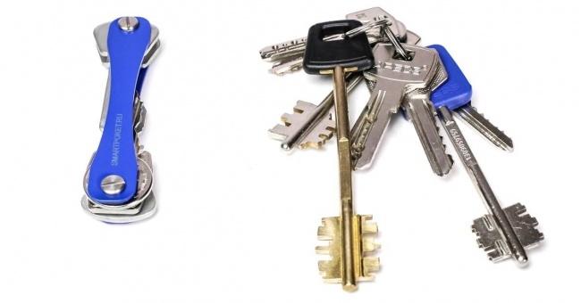 Нашей ключнице SmartPoket — год. И она подешевела - 6