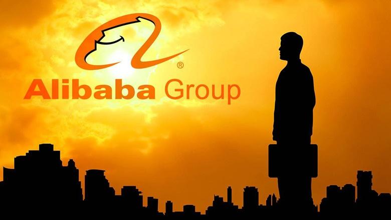 Оборот Alibaba Group за год вырос на 61%