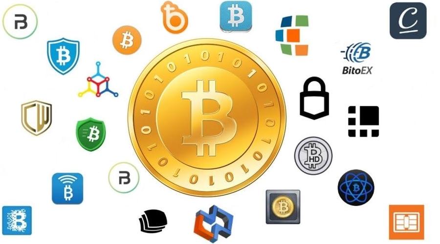 Программные кошельки для Bitcoin и безопасность - 1
