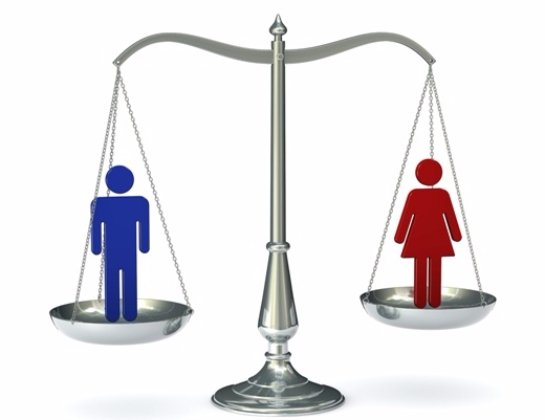 Ученые сказали, когда равноправие полов станет реальностью