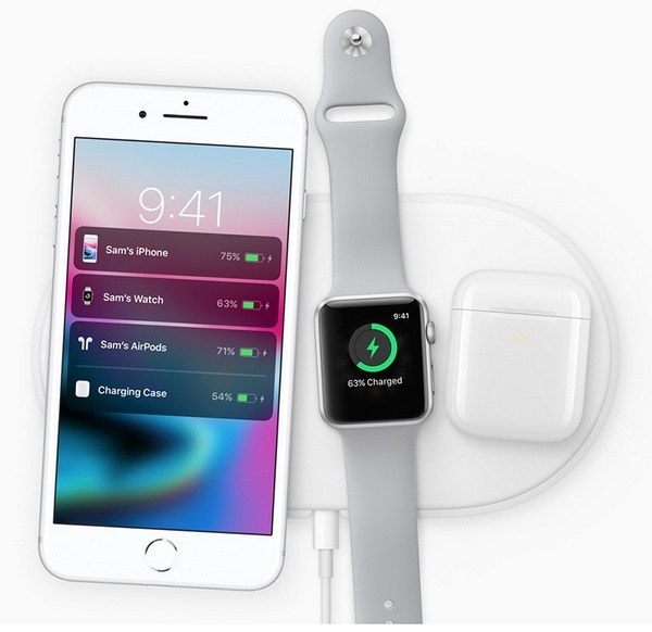ЗУ Apple AirPower Wireless Charging Mat будет стоить около $200