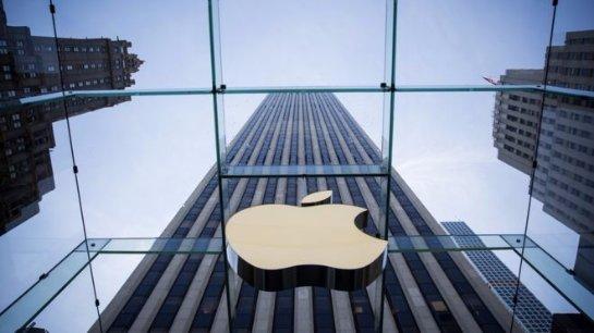 Apple заявила о массовых праздничных продажах своих последних iPhone