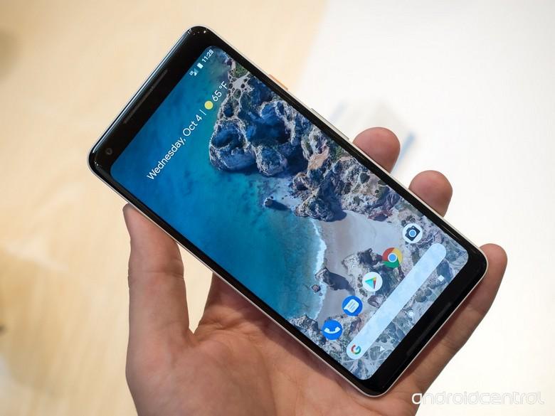 Girard Gibbs ищет недовольных владельцев смартфонов Pixel 2 для создания коллективного иска