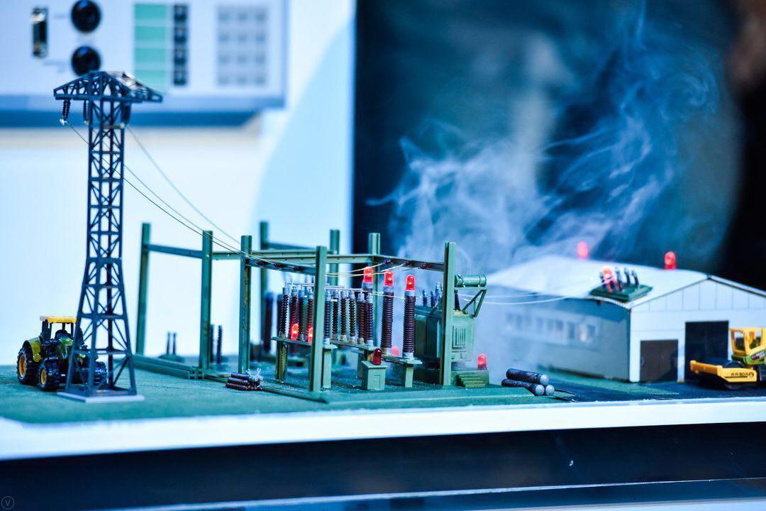 Kaspersky Industrial CTF 2017: семь часов, чтобы вырубить завод - 3