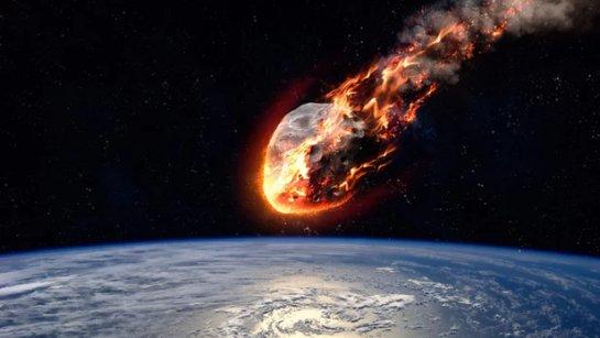 Астероид, уничтоживший динозавров, может открыть путь к излечению рака