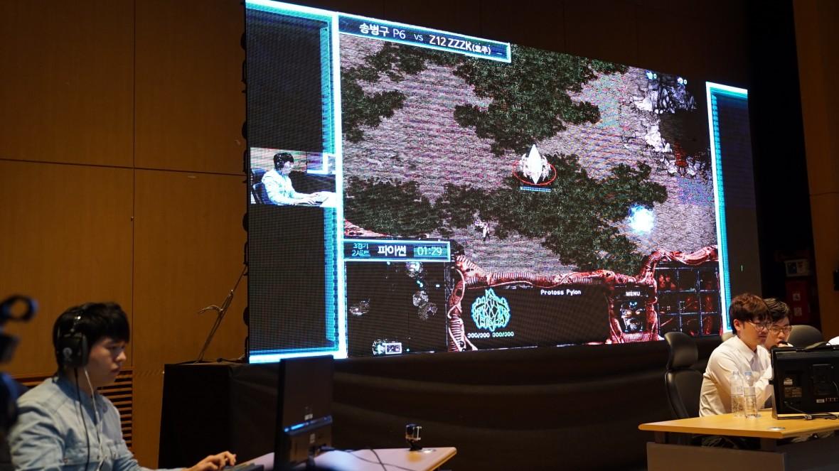 Человек победил ИИ в Starcraft со счетом 4-0 - 1