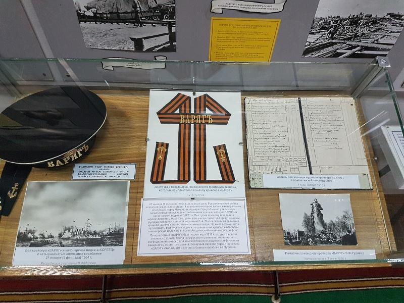 Экскурсия на атомный ледокол-музей «Ленин» - 29