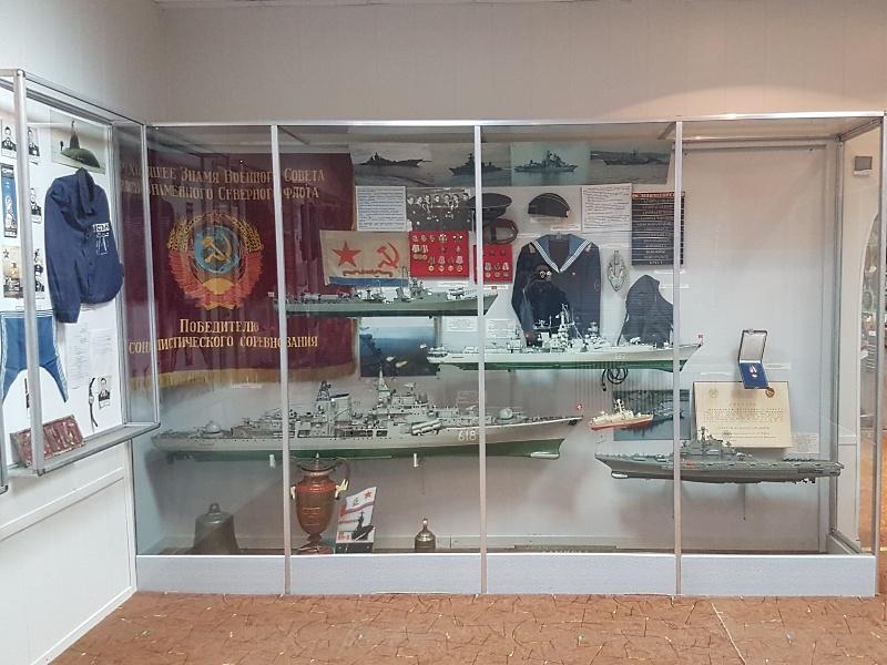 Экскурсия на атомный ледокол-музей «Ленин» - 39