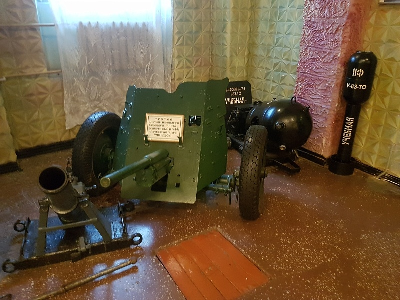 Экскурсия на атомный ледокол-музей «Ленин» - 41