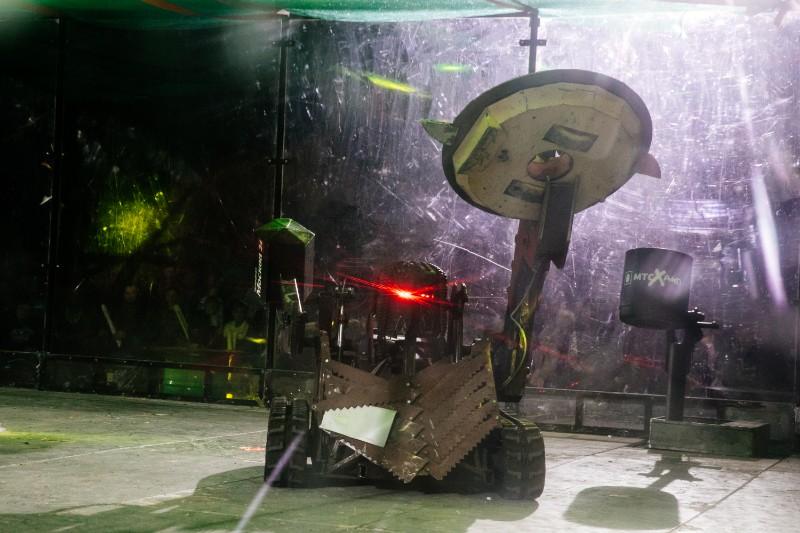 Фотоотчет: БРОНЕБОТ2017 — как это было - 58