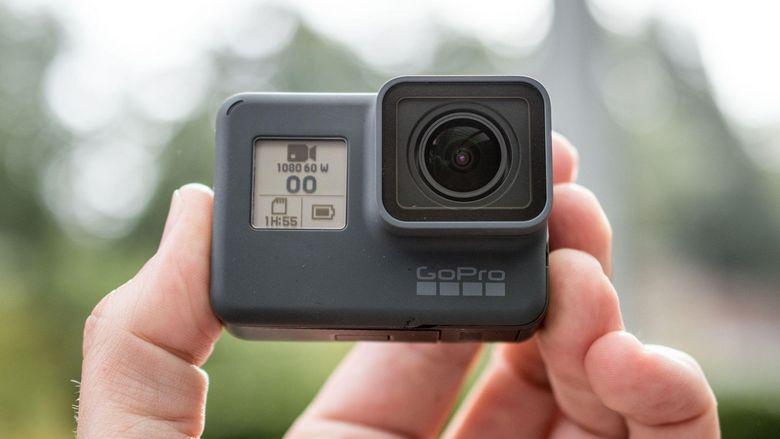 Камера GoPro Hero6 Black