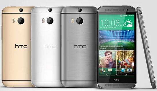 После четырехлетнего перерыва флагман HTC вновь получит сдвоенную камеру
