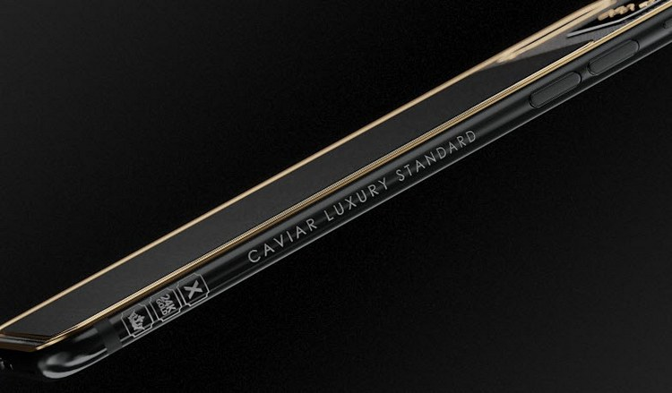 Смартфон iPhone X Tesla оснащен солнечной батареей