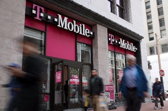 T-Mobile и Sprint завершают переговоры о слиянии