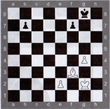 Бойтесь шахмат, Вам навязываемых - 2