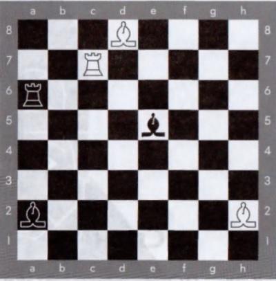 Бойтесь шахмат, Вам навязываемых - 3