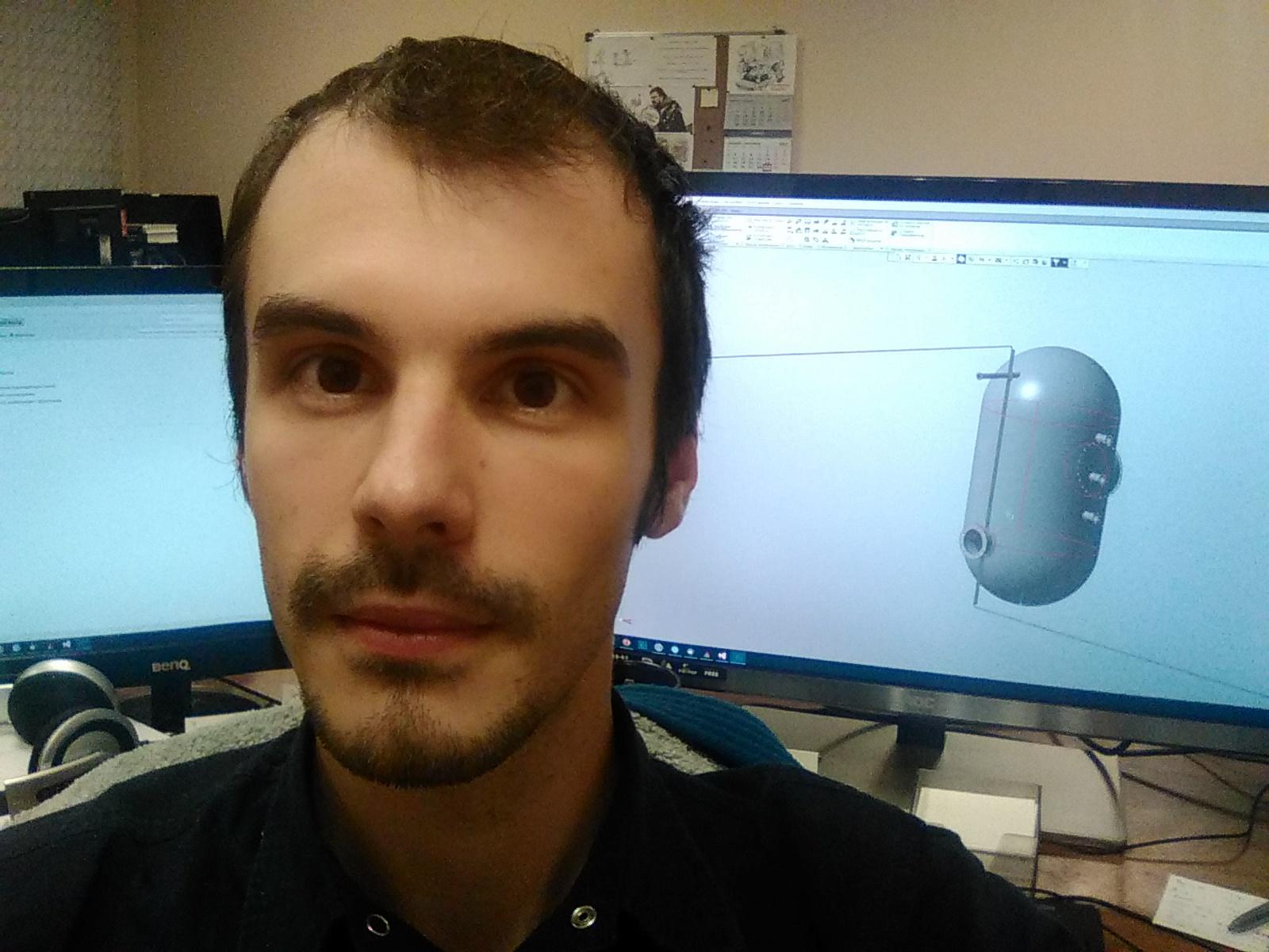 Из пользователя в разработчики САПР - 1
