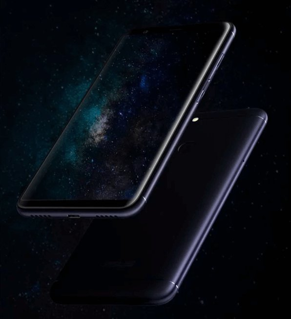 Представлен смартфон Asus Pegasus 4S