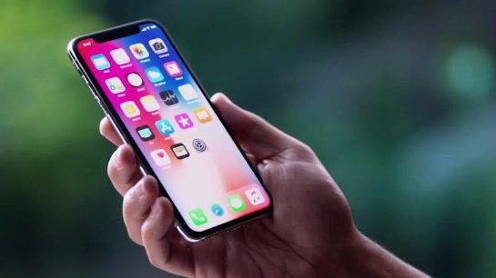 У покупателей iPhone X возникают проблемы с активацией телефонов