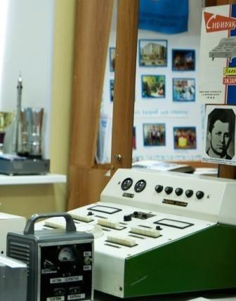 История одного прибора: путь к контролю знаний через техническое творчество - 4