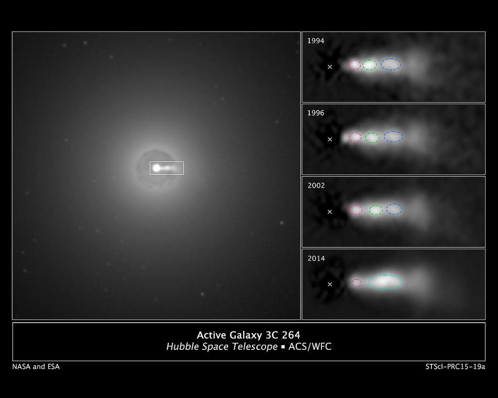 Никто не знает, куда девается информация из чёрных дыр - 8