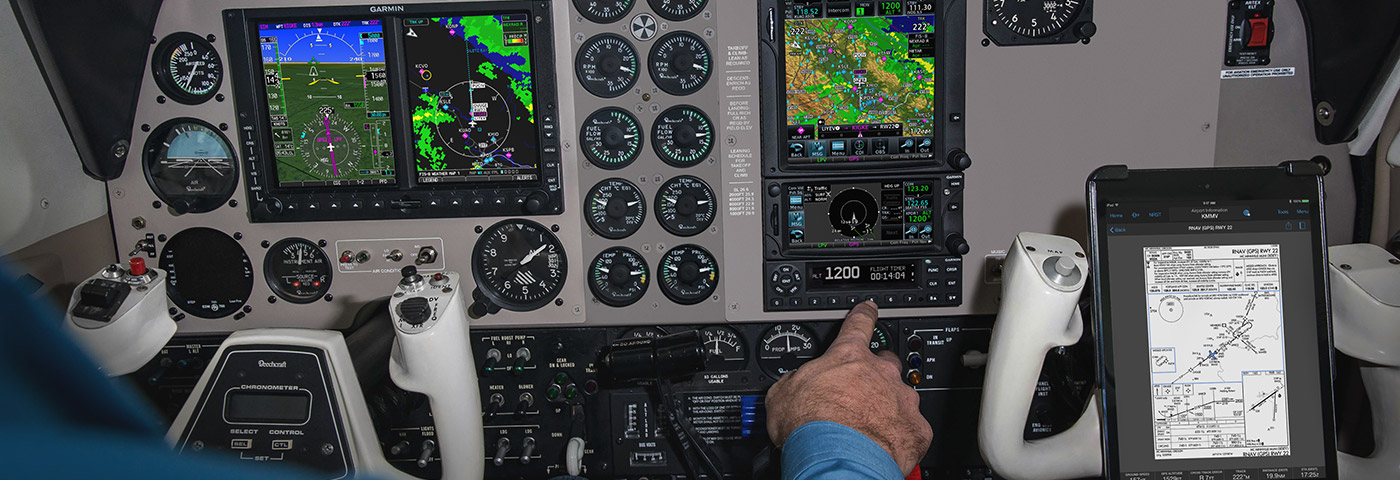 Flightradar24 — как это работает? - 2