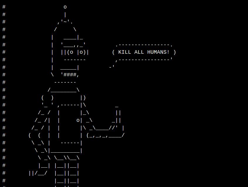 Анализ файлов robots.txt крупнейших сайтов - 1