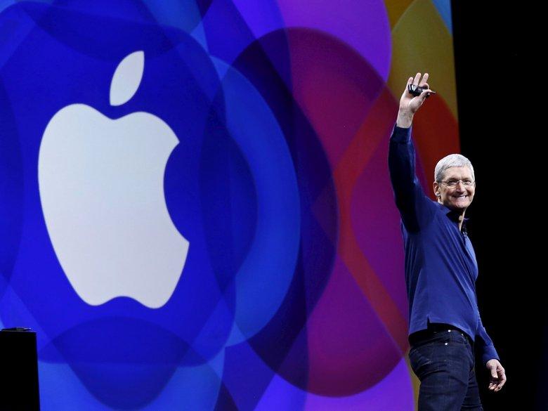 Apple может достигнуть отметки в 1 трлн долларов уже в ближайшие месяцы