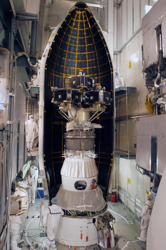 История исследования Луны автоматическими аппаратами — часть 2 - 22