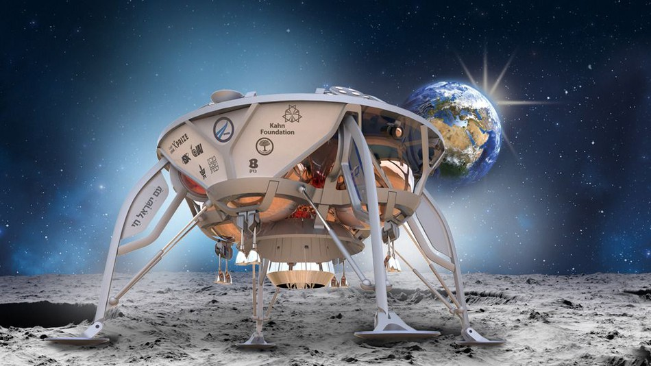 История исследования Луны автоматическими аппаратами — часть 2 - 31