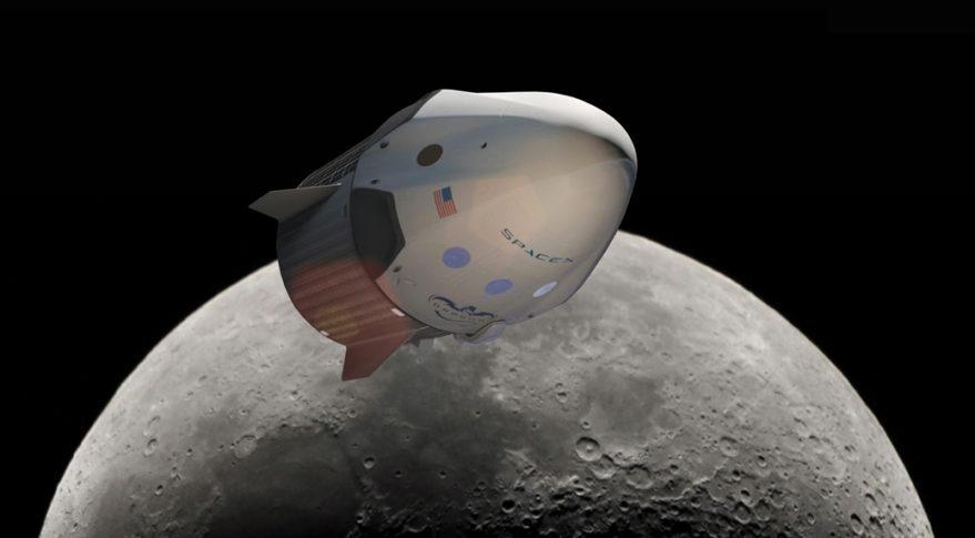 История исследования Луны автоматическими аппаратами — часть 2 - 32