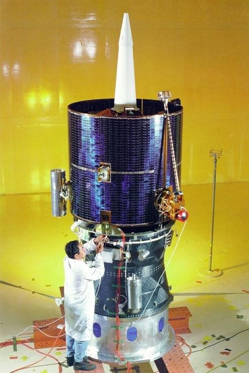 История исследования Луны автоматическими аппаратами — часть 2 - 5