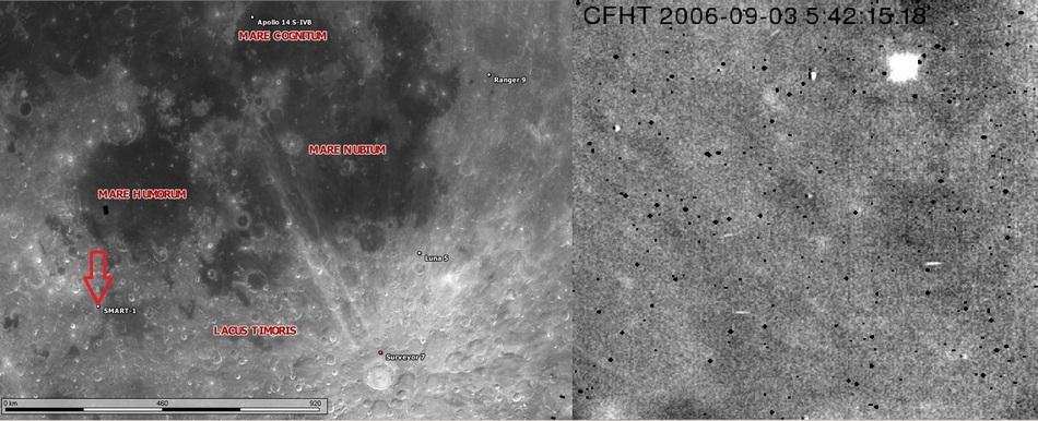 История исследования Луны автоматическими аппаратами — часть 2 - 7