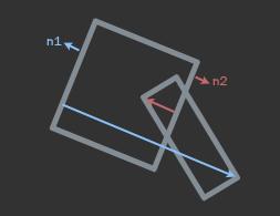 Создаём собственный физический 2D-движок - 35