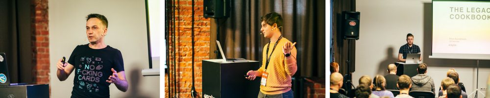 ARKit, Flutter, Core ML, анимации и многое другое на MBLTdev 2017 - 3