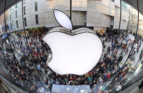 Apple прячет свои доходы