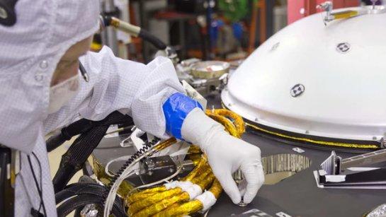 NASA перенесет на Марс более 2,4 миллиона имен